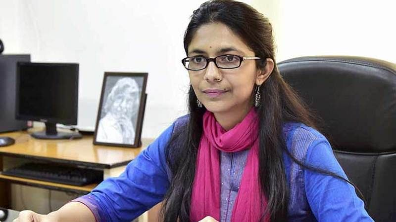 Bois Locker Room: DCW chief Swati Maliwal files police complaint after receiving death threats on Twitter
