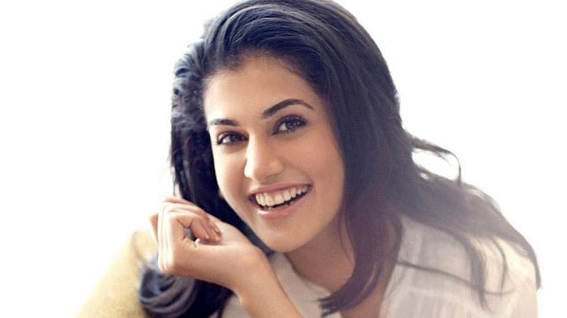 Being Punjabi really helped me for 'Soorma', says Taapsee Pannu
