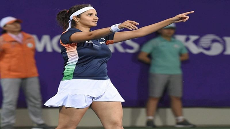 Sania Mirza rubbishes reports asking AITA to look into Venus' medical data