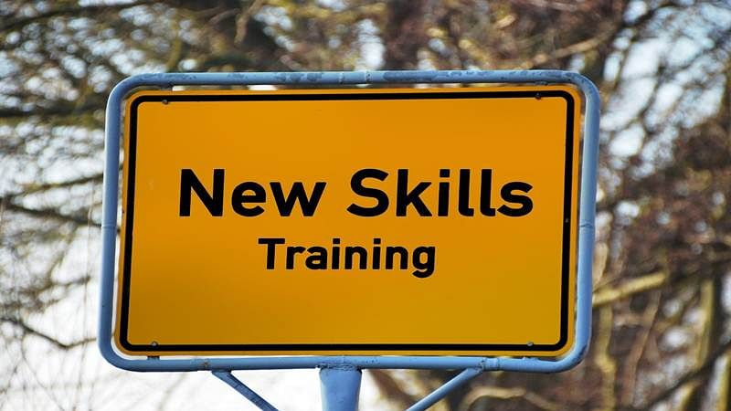 Lack of training in new skills worry creatives