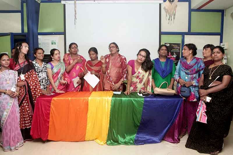 Third Gender tag still a distant dream for Mumbai's transgenders