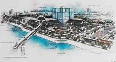 TMC earmarks Kolshet to develop transport hub