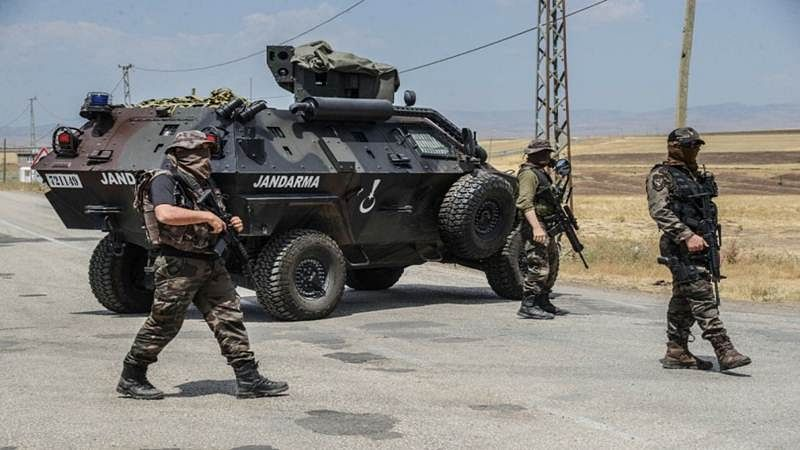 At least 10 Turkish troops killed in PKK attacks: media