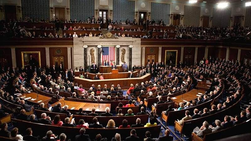 US lawmakers introduce bill to designate Pak a terrorist state