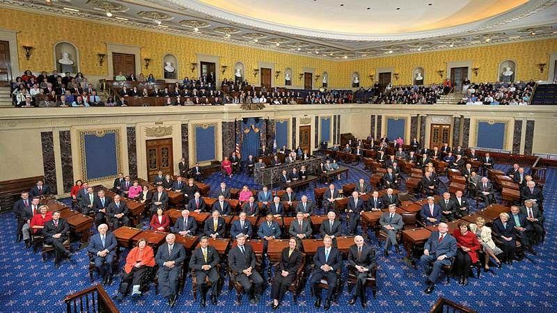 US Senate rejects immigration plans, Dreamers' fate uncertain