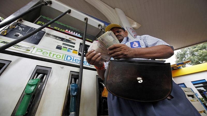 Maha govt hikes VAT on petrol by Rs 1.50 per litre