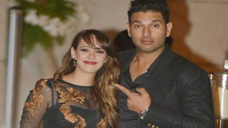 Hazel Keech and Yuvraj Singh to get married in a grand affair in December