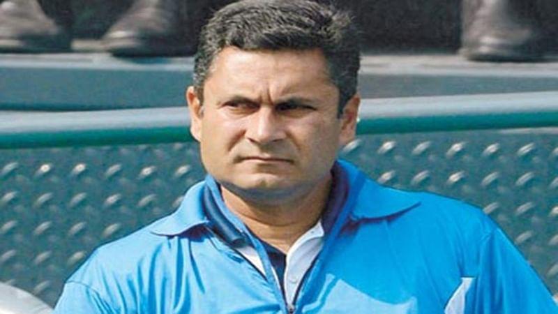 Pakistan players over-reacted: Coach Zeeshan Ali