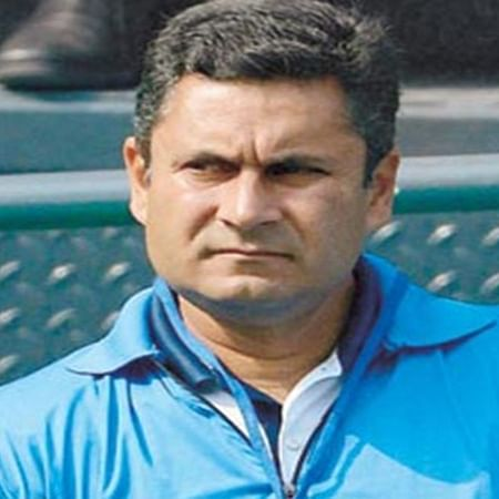 Pakistan players over-reacted: Coach Zeeshan Ali