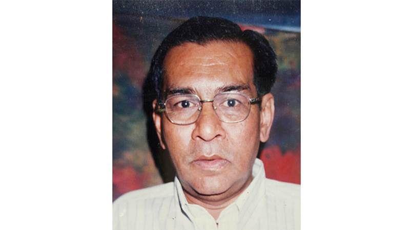 Bhupendra Vira - RTI activist murdered in Kalina, Mumbai