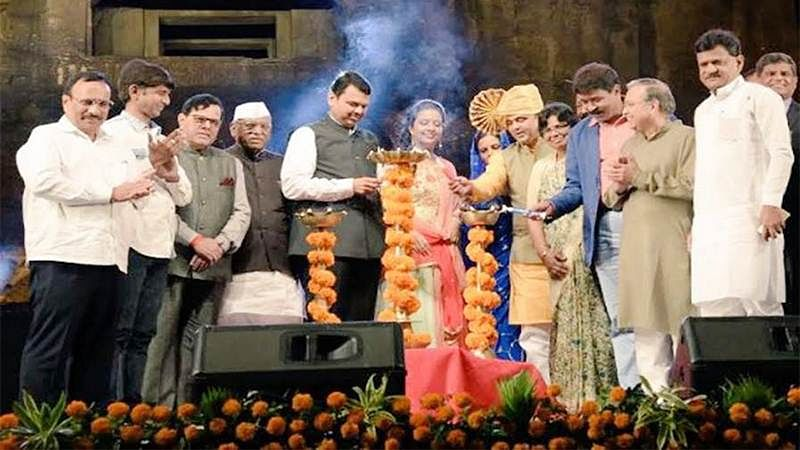 Mumbai: International Ellora-Ajanta Fest kicks off
