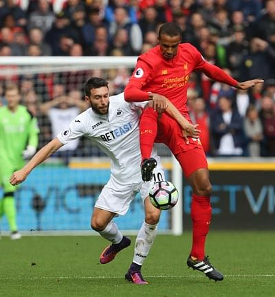 Chelsea, Liverpool Victorious