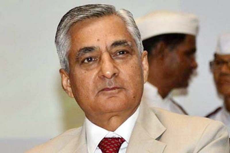 CJI urges the govt to relieve  judges of 'avoidable burden'