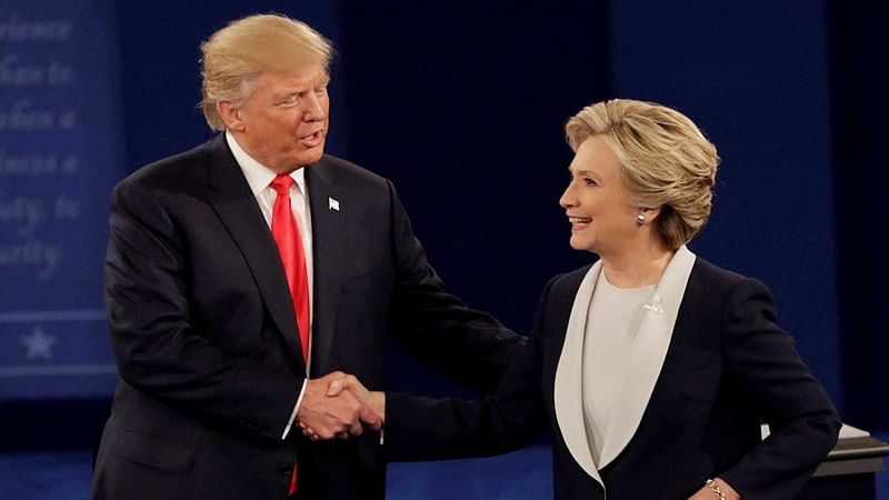 Who is a better counterpart for PM Modi – Hillary Clinton or Donald Trump?