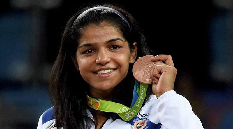 Only we know how we face people when we return without medal: Wrestler Sakshi Malik