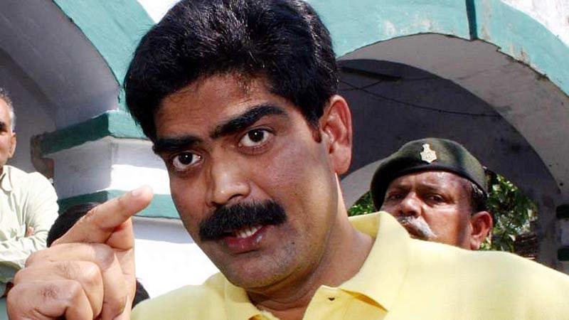 Shahabuddin sent back to jail as SC scraps bail