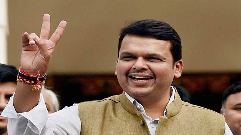 CM Devendra Fadnavis, Governor to soon get a helicopter