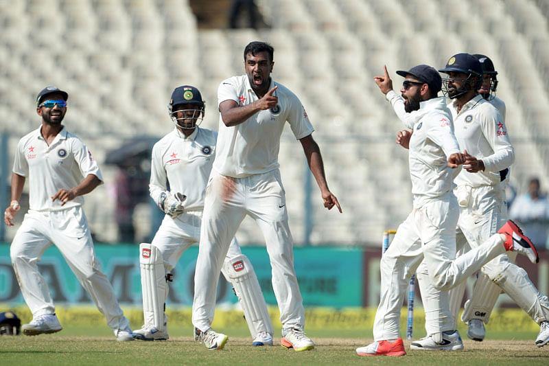 India thrash New Zealand by 178 runs