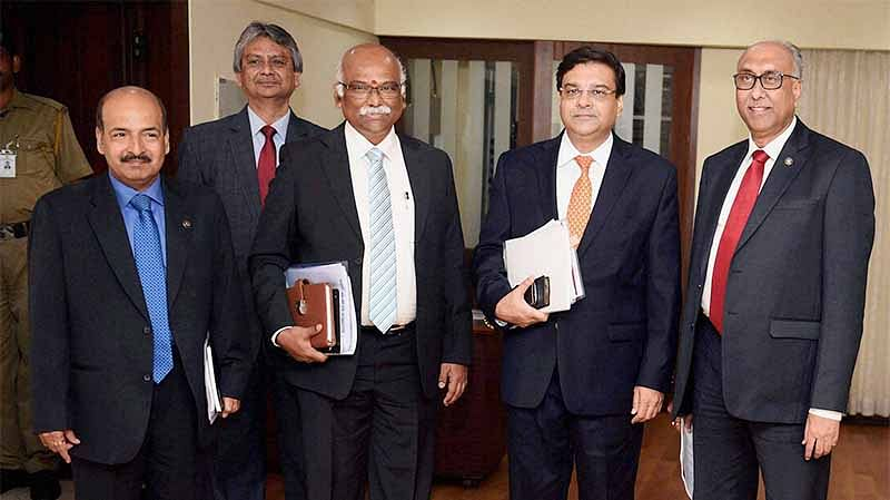 RBI Guv-led panel cuts repo rate by 25 bps at 6.25 per cent