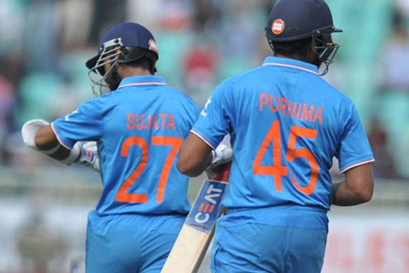 Nayi Soch: Team India sports jerseys with mothers' names