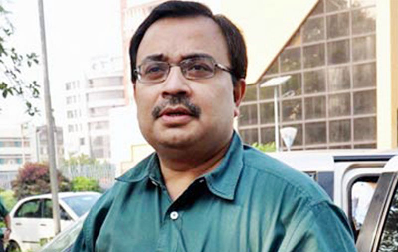 Suspended TMC MP Kunal Ghosh gets bail