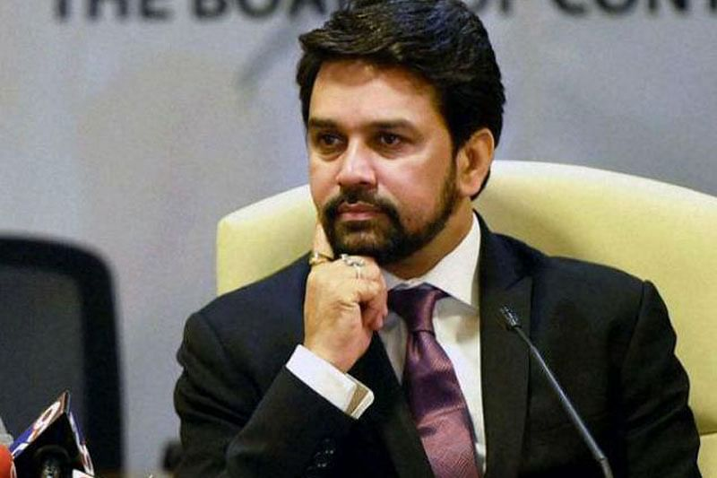 Now, BCCI Bosses Face Supersession