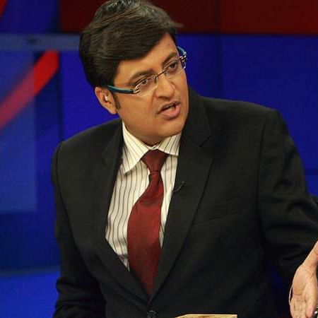 'Shows desperation, political malice': Arnab Goswami says Maha assembly served notice expecting him to appear in '10 minutes'
