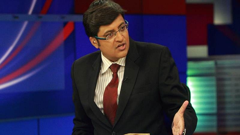 Nation knows nothing about Arnab Goswami's Y-Category security