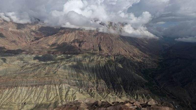 Afghan-Pak border region at risk of high magnitude quake: Study