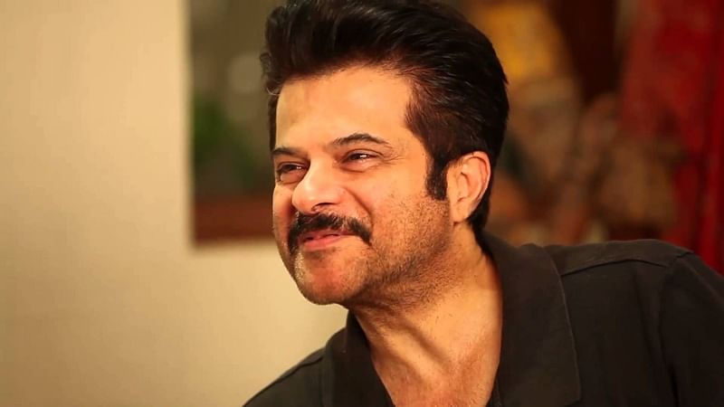 Anil Kapoor has never gave 'acting advice' to his kids