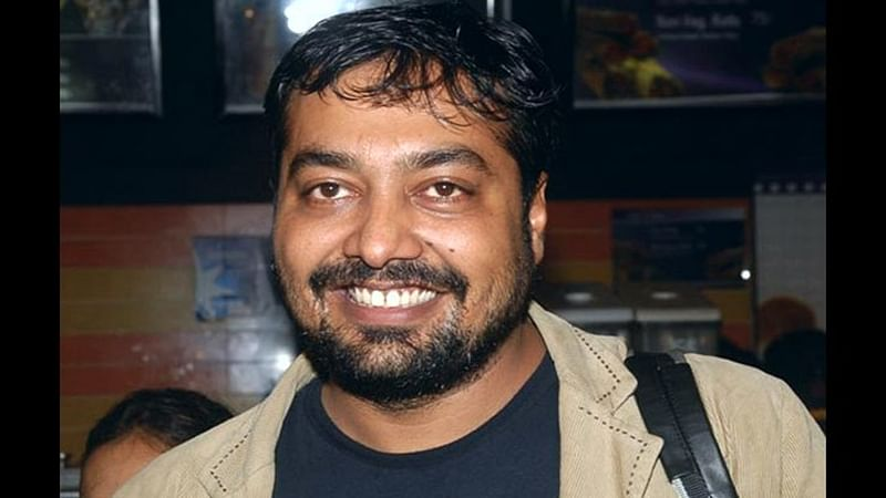 I named and shamed him: Anurag Kashyap on Vikas Bahl sexual harassment row