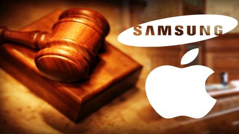 Apple, Samsung take battle to US Supreme Court