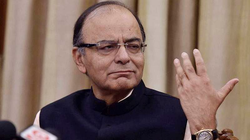 GST-like federal system needed for agriculture sector: Jaitley
