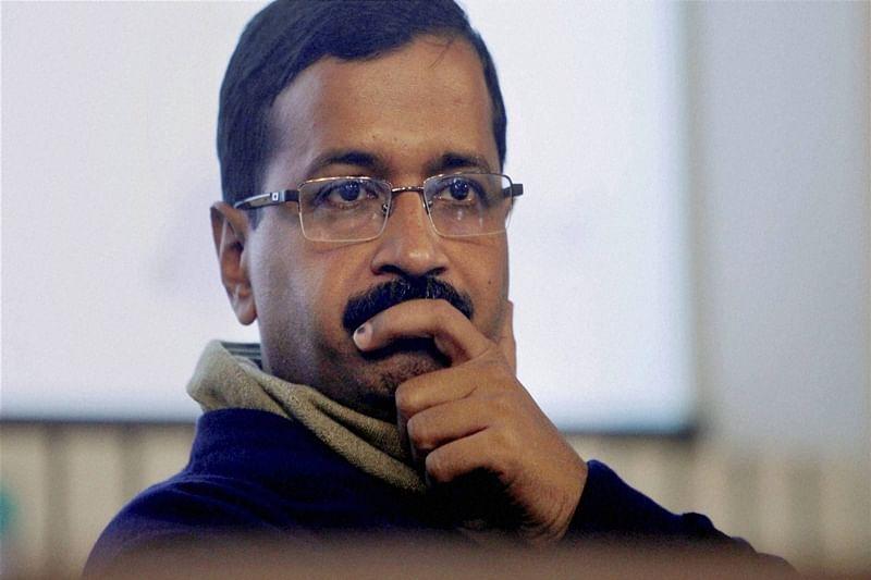 Arvind Kejriwal condemns Rahul Gandhi's 'dalali' rant against PM Modi