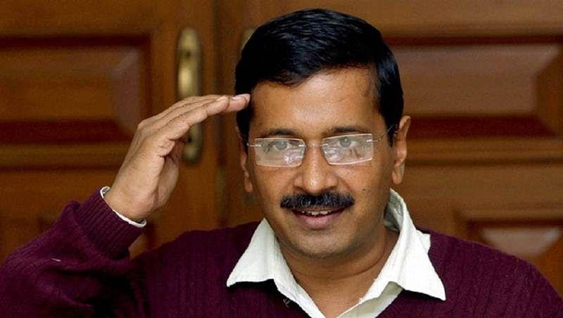 Delhi heading for total chaos, laments Kejriwal