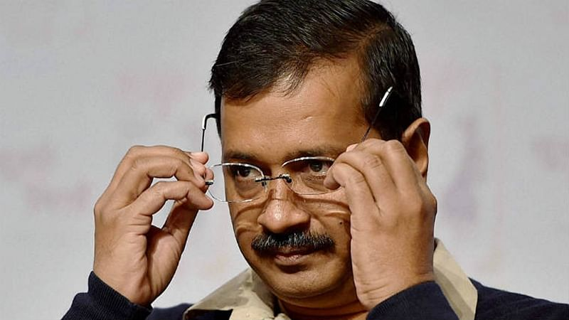 Arvind Kejriwal seeks Hardik Patel's support to 'clean' Gujarat politics