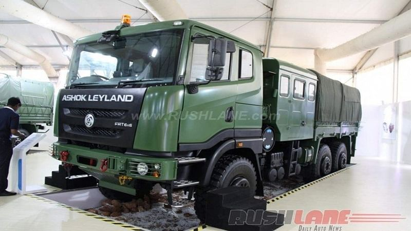 After Maruti, now Ashok Leyland announces non-working days at five plants