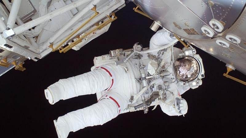 Yoga may help fight back pain in astronauts: Study
