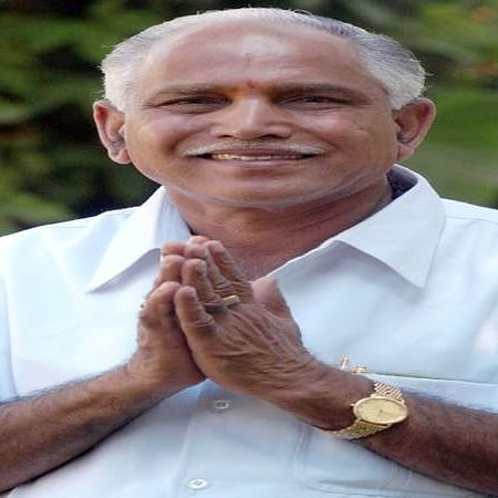 Awaiting instructions from central leadership on forming government: BS Yeddyurappa