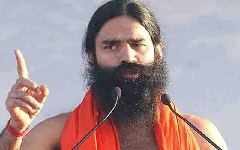 Bachelor Baba Ramdev Claims He Was Denied United States Visa