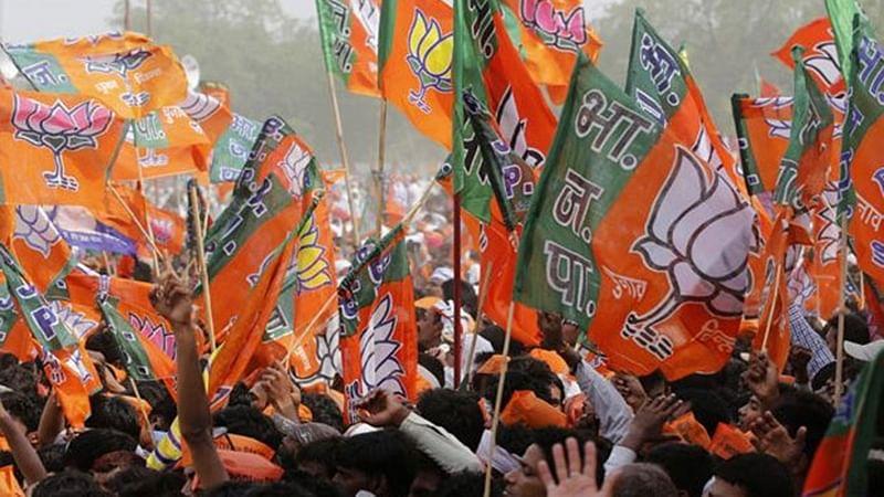 Bypoll Election Result: BJP wins Arunachal Pradesh by-poll