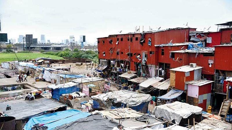 Mumbai: Bandra slums move HC against demolition