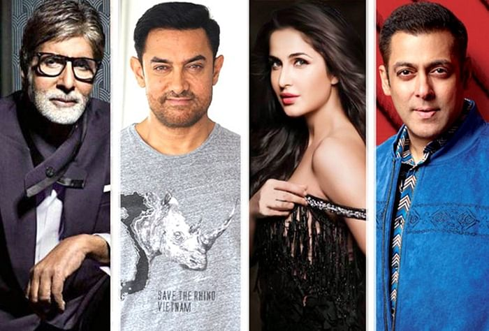 The famous casting coups of Hindi cinema