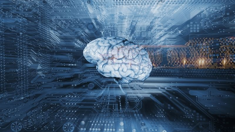 Brain-inspired device to power artificial systems