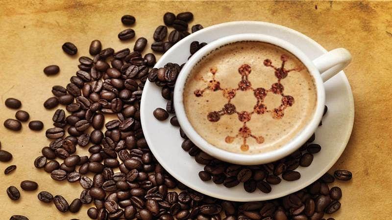 This tool customises caffeine intake for alertness