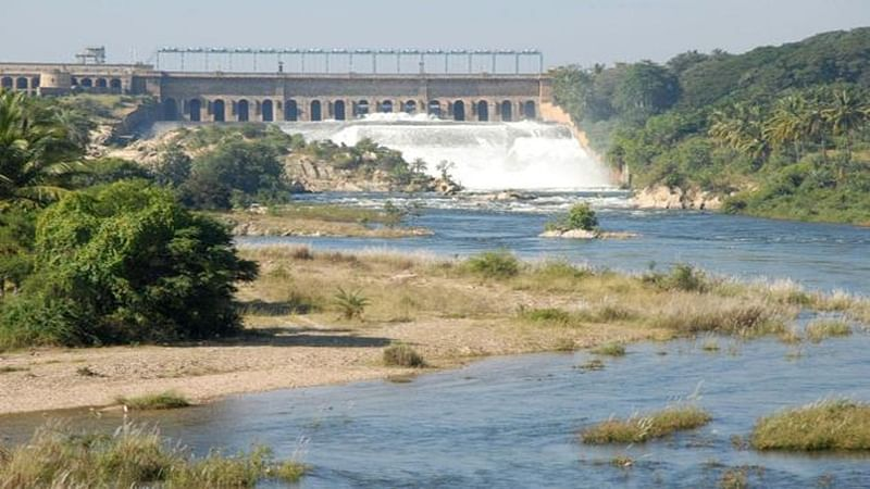 Supreme Court to hear Cauvery water dispute case today