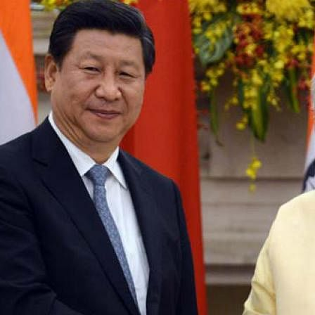 'Committed to peace': China says it is honouring agreements with India