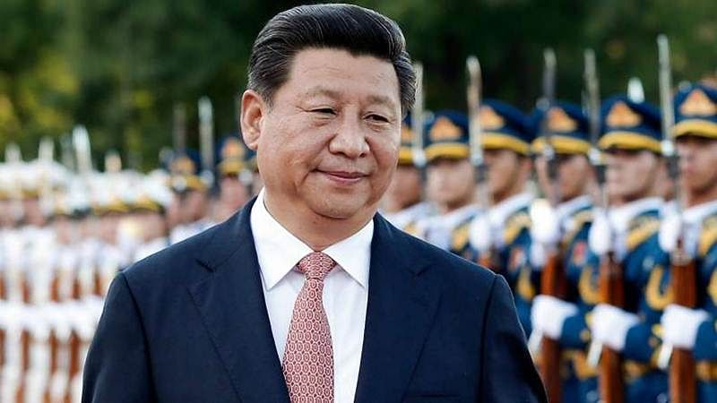 Taiwan freedom a dead end: Xi Jinping