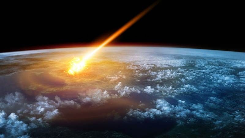 Comet impact led to ancient global warming event: Study