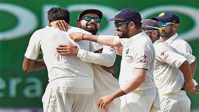 BCCI threatens to call off on-going NZ series